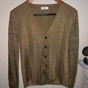 Sweaters - Cardigan made in Italy